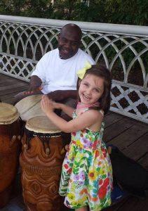 African Drummer Atlanta - Kofi Mawuko