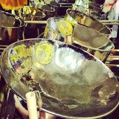 Atlanta Steel Drum Band