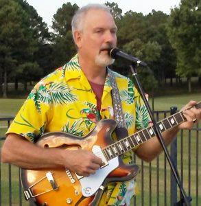 Atlanta Guitarist - Paul Newkirk